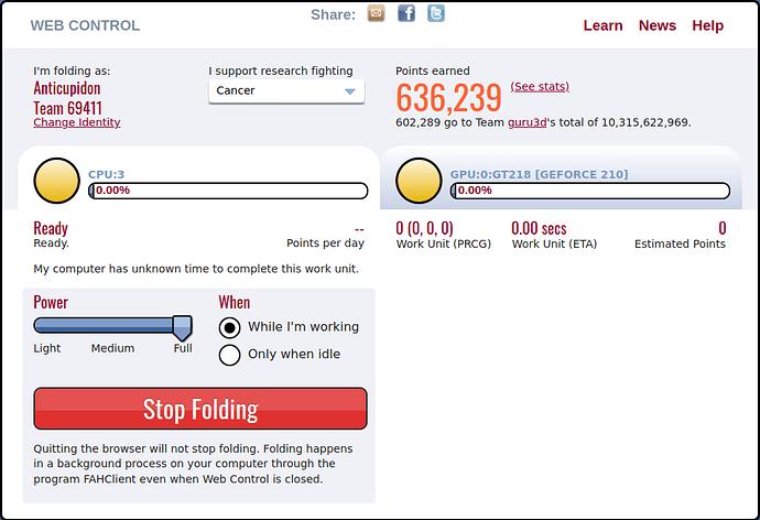 Screenshot_2020-03-23 Folding home Web Control - Version 7 5 1