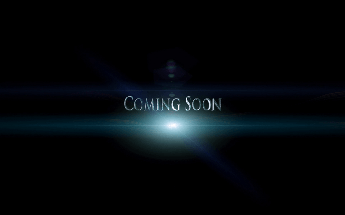 COMING