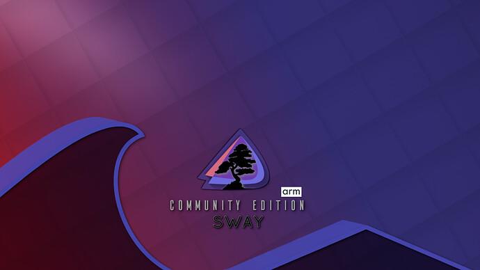 EOS-Sway_Community-ARM-Edition