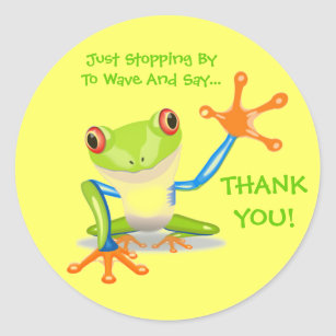 frog-thank-you