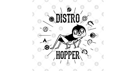 distrohopper