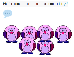 welcome-to-the-community