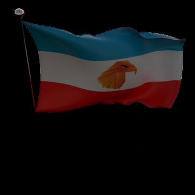 Garuda-Flag